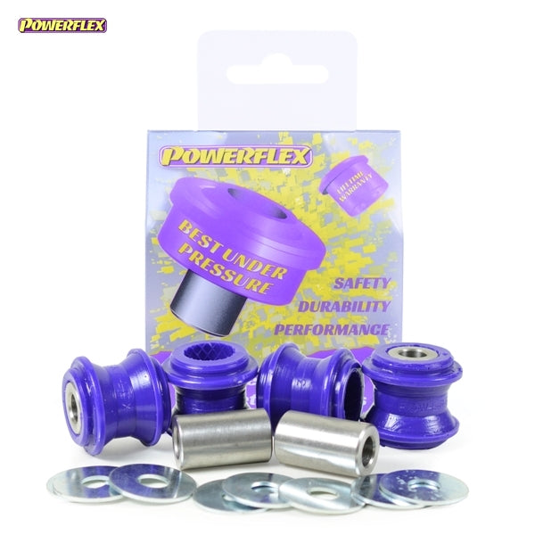 Powerflex Front Anti Roll Bar Link Bush Kit for Audi S6 (C5)