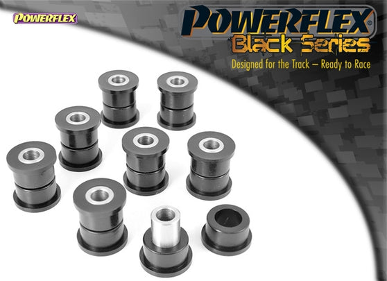 Powerflex Black Series Rear Link Bush Kit for Nissan Silvia (S15)