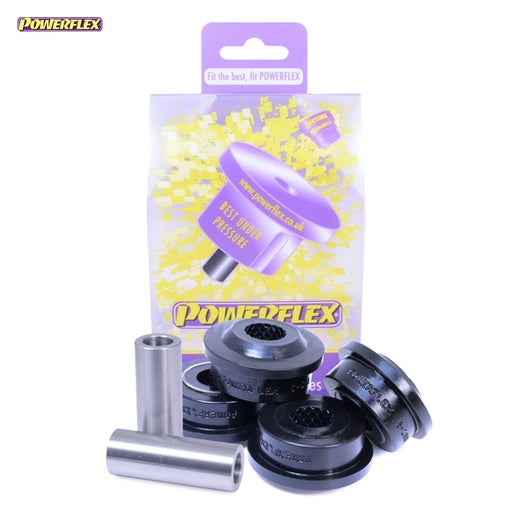 Powerflex Front Lower Control Arm Inner Bush Kit for BMW 5-Series (E61)