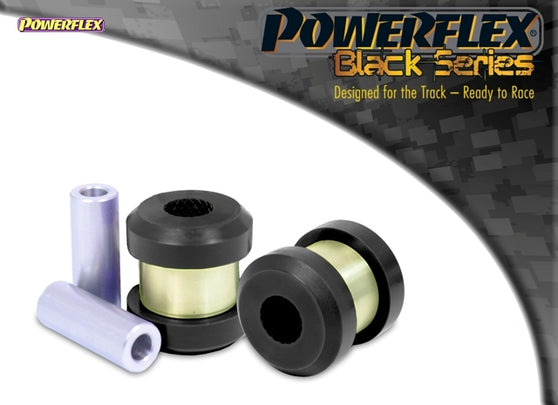 Powerflex Black Series Rear Lower Arm Inner Bush Kit for Seat Leon (MK3)