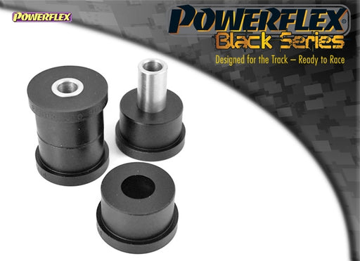 Powerflex Black Series Rear Lower Spring Mount Inner Kit for Volkswagen Golf (MK6)