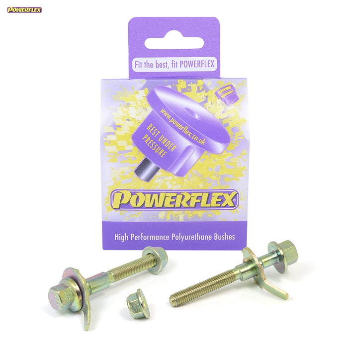 Powerflex PowerAlign Camber Bolt Kit (10mm) Kit for Alfa Romeo 145