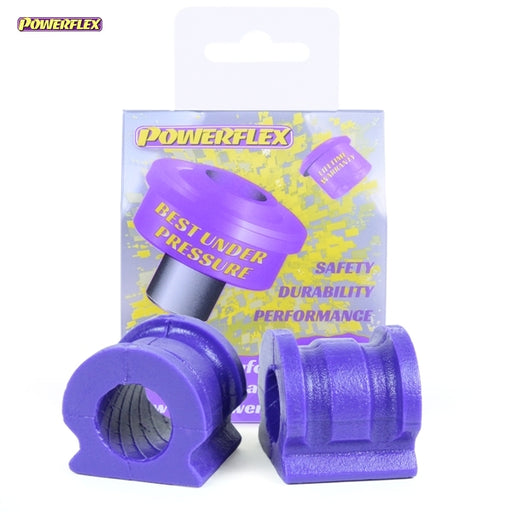 Powerflex Front Anti Roll Bar Bush 20mm Kit for Volkswagen Polo (6R)