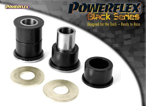 Powerflex Black Series Front Lower Wishbone Front Bush Kit for Alfa Romeo 147