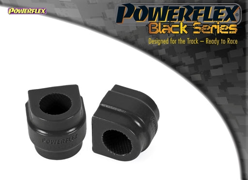 Powerflex Black Series Front Anti Roll Bar Bush 23.5mm Kit for Mini Hatch (R56)