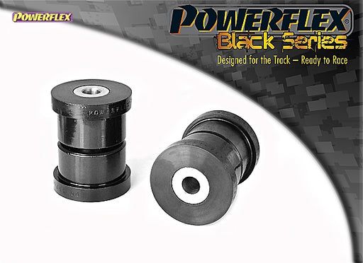Powerflex Black Series Front Arm Front Bush Kit for Mini Hatch (F56)