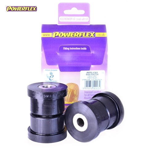 Powerflex Front Arm Front Bush Kit for Mini Hatch (F56)
