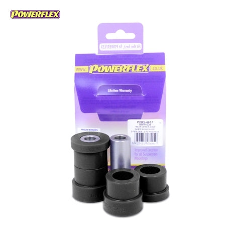 Powerflex Rear Upper Arm Inner Bush Kit for BMW 3-Series (E36)