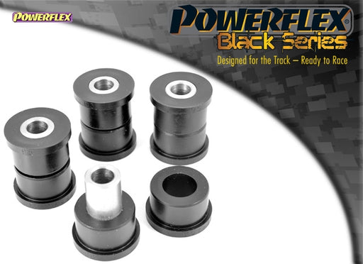 Powerflex Black Series Rear Trailing Arm Bush Kit for Nissan Silvia (S13)