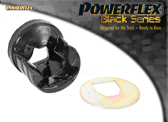 Powerflex Black Series Gearbox Mount Insert Kit for Vauxhall Astra (G)