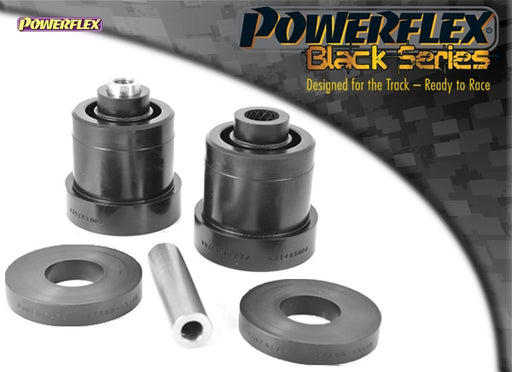 Powerflex Black Series Rear beam Mounting Bush Kit for Vauxhall Astra (H)