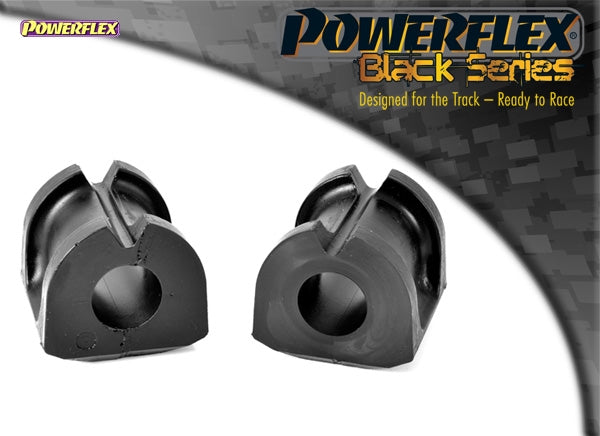 Powerflex Black Series Rear Anti Roll Bar Bush 18mm Kit for Subaru Impreza (GJ)