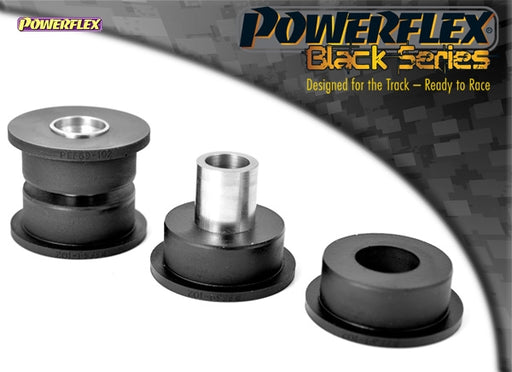 Powerflex Black Series Front Wishbone Rear Bush Kit for Subaru Impreza (GC)