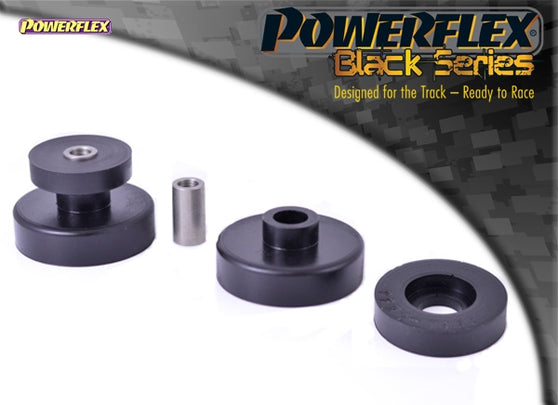 Powerflex Black Series Rear Shock Top Mounting Bush Kit for Mini Hatch (R53)