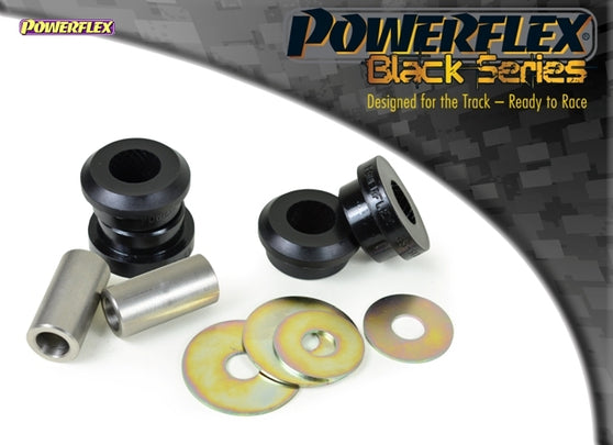 Powerflex Black Series Rear Upper Link Outer Bush Kit for Volkswagen Golf (MK6)