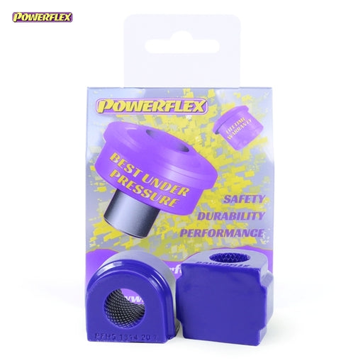 Powerflex Rear Anti Roll Bar Bush 20.7mm Kit for Mini Hatch (F56)