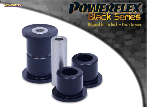 Powerflex Black Series Front Shock Lower Bush Kit for Alfa Romeo 147