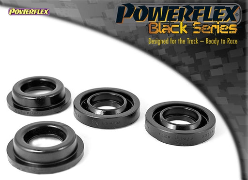 Powerflex Black Series Rear Subframe Rear Insert Kit for Toyota GT86