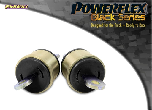 Powerflex Black Series Rear Trailing Arm Blade Bush Kit for Ford Focus ST (MK1)