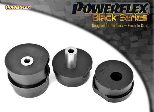 Powerflex Black Series Front Upper Engine Mount Kit for Mitsubishi Lancer Evo 6