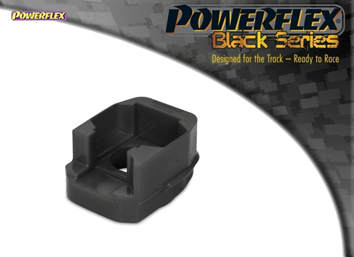 Powerflex Black Series Front Upper Right Engine Mount Insert Kit for Renault Clio (MK2)