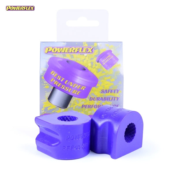 Powerflex Front Anti Roll Bar Inner Bush 20mm Kit for Mercedes-Benz CLK (W209)