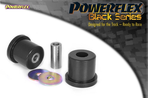 Powerflex Black Series Rear Diff Front Mounting Bush Kit for BMW 5-Series (E61)