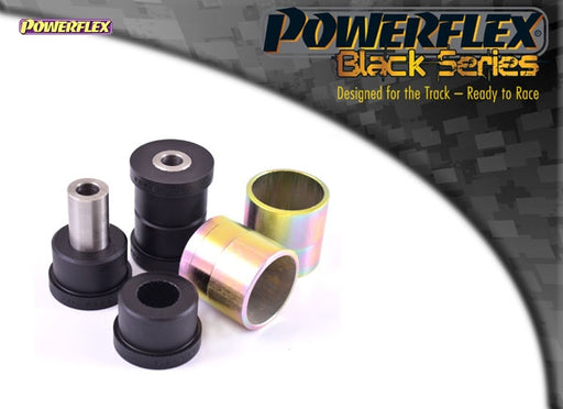 Powerflex Black Series Rear Upper Arm Inner Bush Kit for BMW 5-Series (E61)