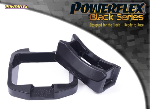 Powerflex Black Series Transmission Mount Insert Kit for Ford Focus RS (MK3)
