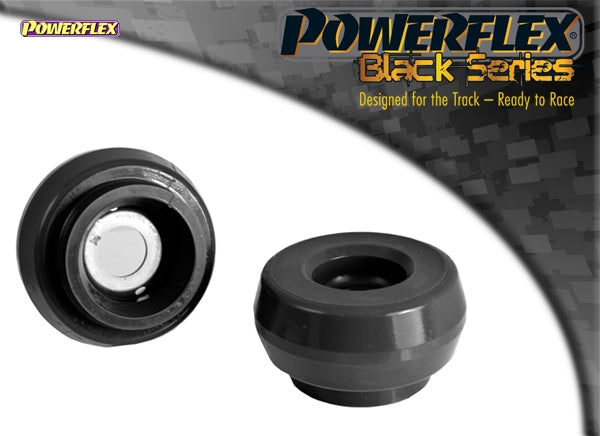 Powerflex Black Series Front Strut, Top Mount Kit for Seat Ibiza (6K)