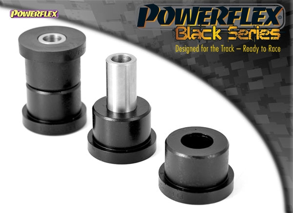 Powerflex Black Series Front Wishbone Front Bush Kit for Subaru Impreza (GD)
