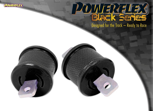 Powerflex Black Series Rear Trailing Arm Front Bush Kit for Alfa Romeo 147