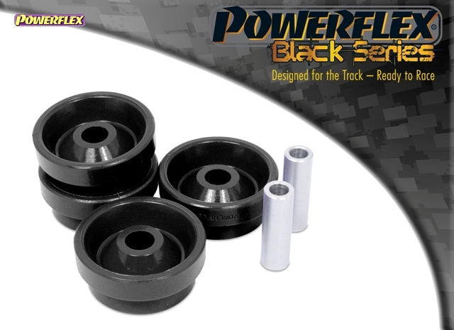 Powerflex Black Series Rear Trailing Arm Front Bush Toe Adjust Kit for Audi TT (MK1)