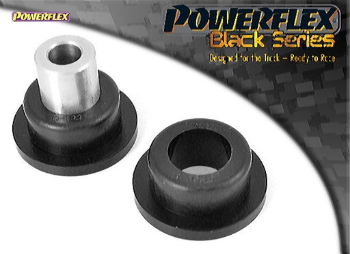 Powerflex Black Series Lower Engine Mount Small Bush Kit for Ford Focus ST (MK2)