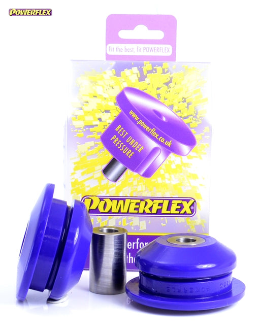 Powerflex Front Arm Rear Bush Kit for Seat Ibiza (6J)