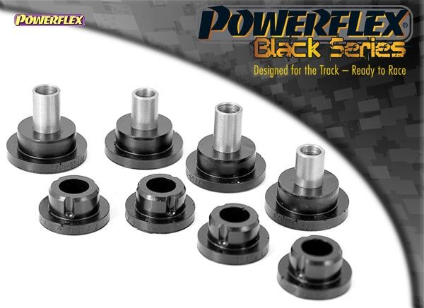 Powerflex Black Series Front Anti Roll Bar End Link Kit for Subaru Impreza (GD)