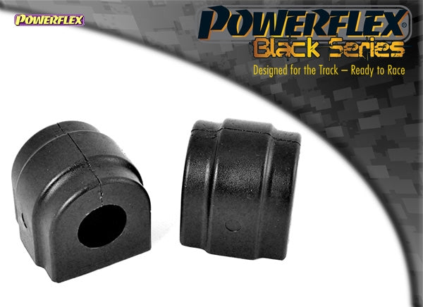 Powerflex Black Series Front Anti Roll Bar Mounting Bush 26.5mm Kit for BMW 1-Series (E88)