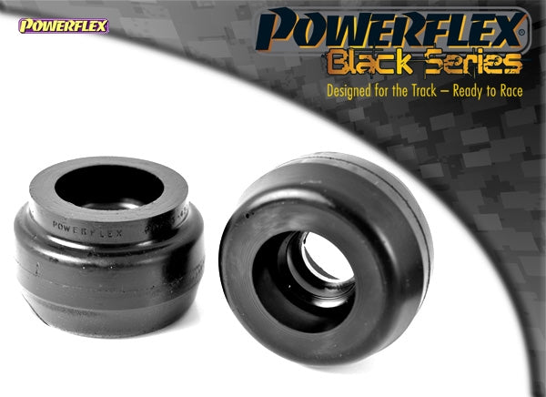 Powerflex Black Series Front Strut Top Mount Bush Kit for Skoda Octavia (1U)