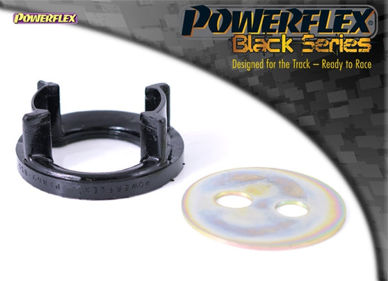 Powerflex Black Series Rear Diff Rear Left Mount Insert Kit for Toyota GT86