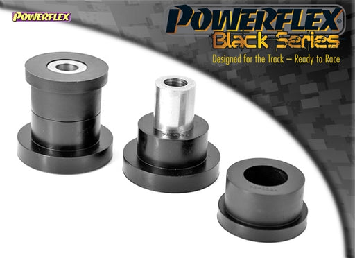 Powerflex Black Series Front Lower Wishbone Front Bush Kit for Toyota Supra (MK4)