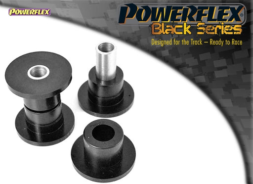 Powerflex Black Series Front Inner Track Control Arm Bush Kit for Nissan Silvia (S13)