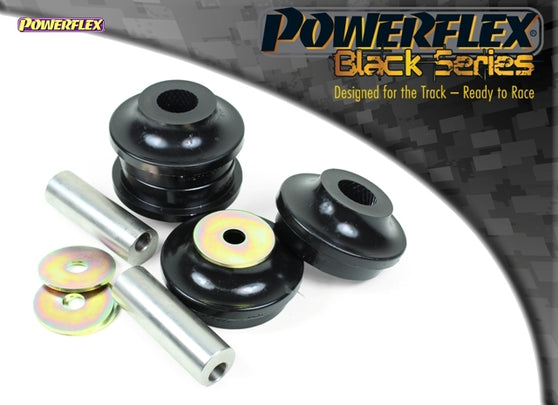 Powerflex Black Series Front Radius Arm To Chassis Bush	Caster Offset Kit for BMW M4 (F82)