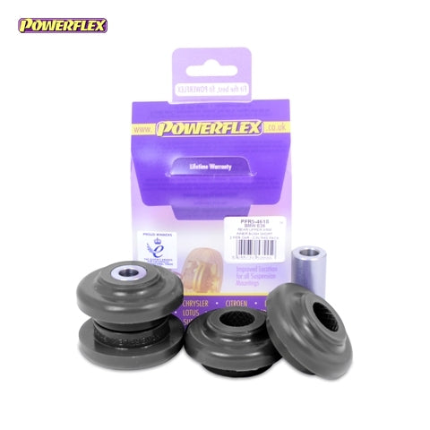 Powerflex Rear Lower Arm Outer Bush Kit for BMW Z4 (E85)