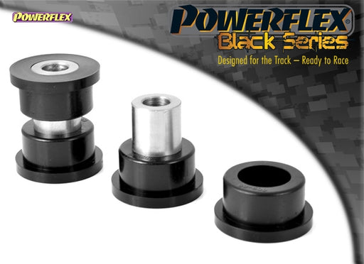 Powerflex Black Series Rear Lower Track Control Inner Bush Kit for Toyota GT86