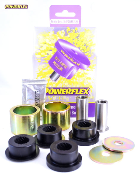 Powerflex Rear Upper Control Arm To Hub Bush Kit for BMW 1-Series (E81)