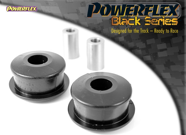 Powerflex Black Series Front Wishbone Rear Bush Kit for Audi A3 (8L)