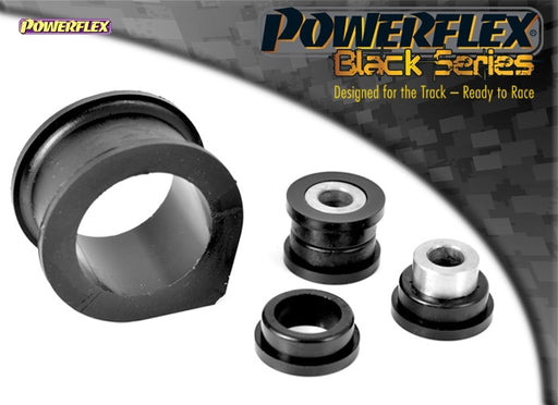 Powerflex Black Series Steering Rack Mount Bush Kit 50mm Kit for Toyota Supra (MK4)