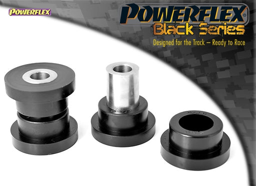 Powerflex Black Series Rear Lower Wishbone Bush Rear Kit for Honda S2000