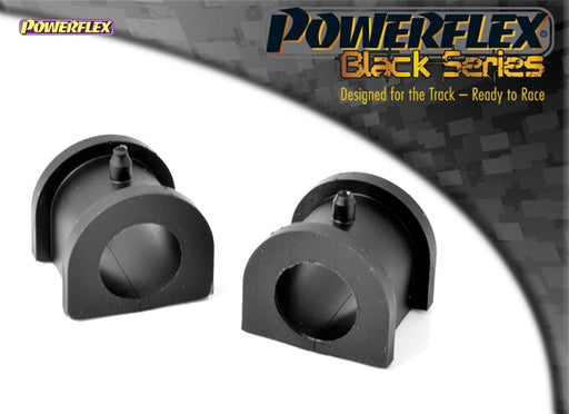 Powerflex Black Series Front Anti Roll Bar Mount 23mm Kit for Mitsubishi Lancer Evo 5