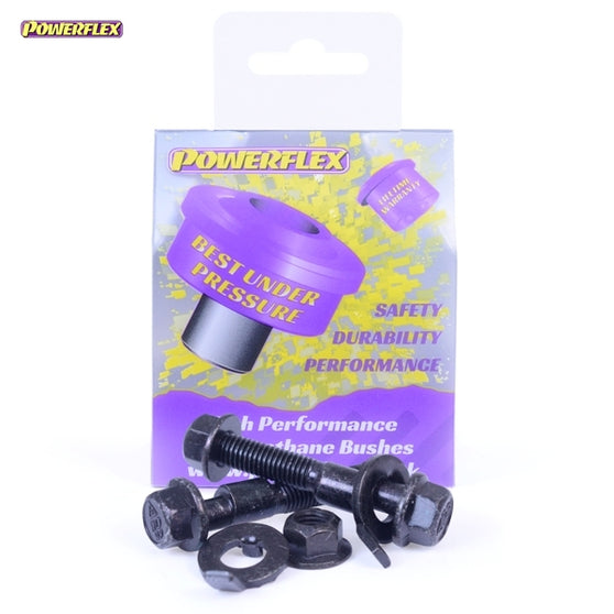 Powerflex PowerAlign Camber Bolt Kit (12mm) Kit for Vauxhall Corsa (C)